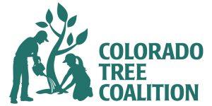 Colorado Tree Coalition arboriculture education grant EAB
