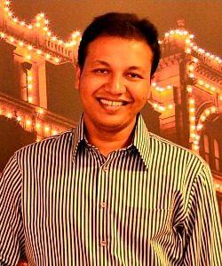 Photo of Mohammad Rahman