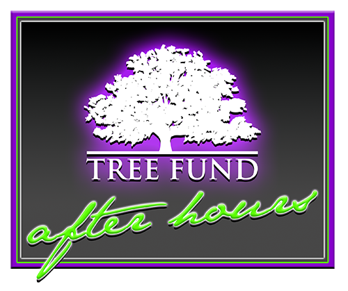TREE Fund After Hours Logo