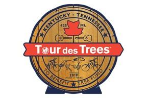 Tour des Trees 2019 emblem 3:2